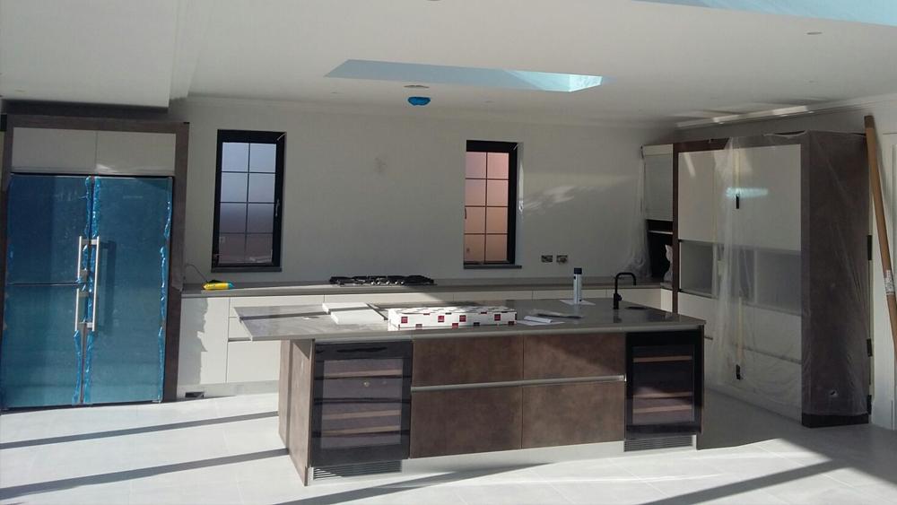 Framilode---kitchen